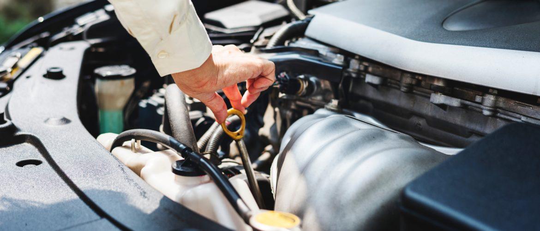 5 einfache Schritte ein Motor sauber zu halten